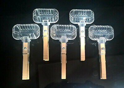 Queen Beebug Catcher Hybrid Spehar Made In U.s.a. 5 Pieces