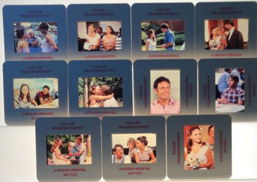 """""""NORMA RAE"""" ORIGINAL COLOR SLIDES, SET OF 11, EXTREMELY RARE! SALLY FIELD!"""