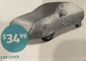 Car cover, used once, not in box Taylors Hill Melton Area Preview