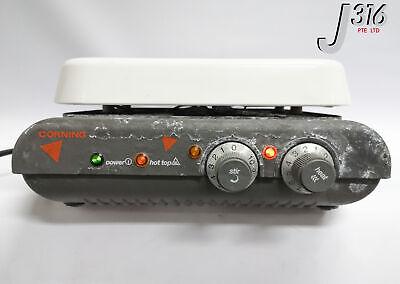 17252 Corning Laboratory Stirrerhotplate Pc-620