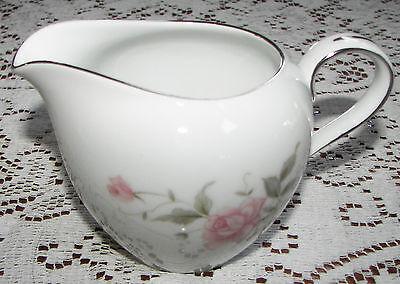 Vintage Barker Bros. Japan Creamer Pink Flowers 63-5827