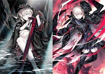 FGO RAKUGAKI raita BOOK 1 2 3 complete set Fate Grand order artist Raikou dojin