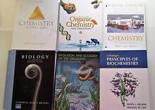1st & 2nd year uni Textbooks Munno Para West Playford Area Preview