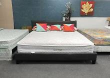 QUICK SALE NOW MANY BEDS & MATTRESSES ALL SIZES - TODAY DELIVERY Belmont Belmont Area Preview