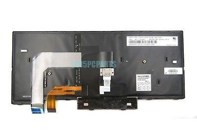 20HD Backlit NEW IBM Lenovo Keyboard T470 FRU BOM; MT 20HE