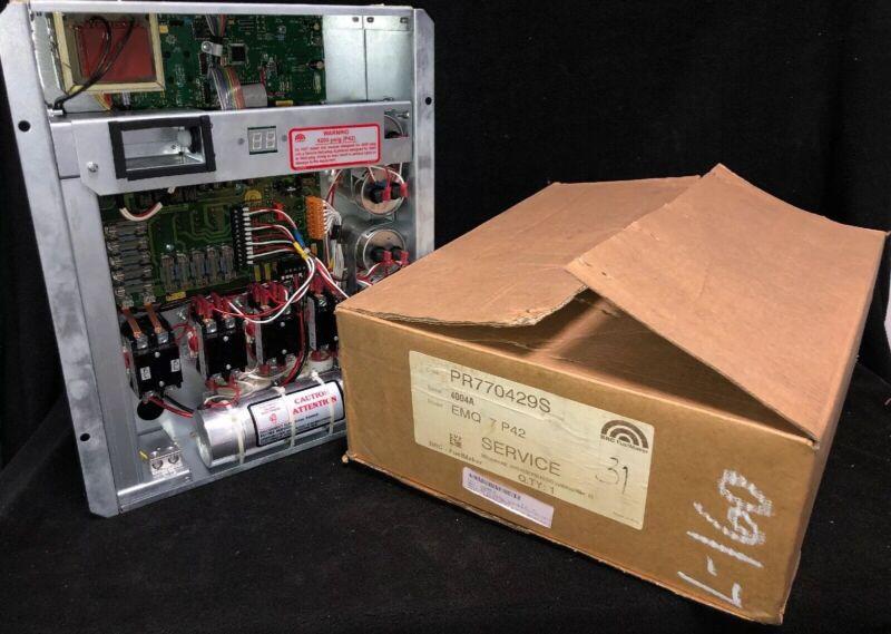 BRC FuelMaker Electronic Module PR770429S Model EMQ 7 P42