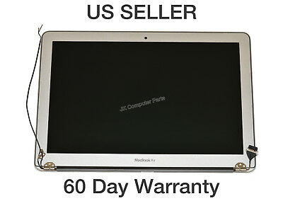 """Apple MacBook Air 13"""" A1466 Mid 2012 LCD Screen Assembly 661-6630 Grade C for sale  Shipping to India"""