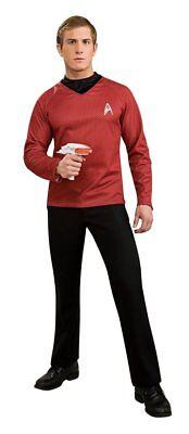 Rubies 3887365 - Star Trek - Scotty Deluxe - ADULT - S,M,L,XL - USS Enterprise ()