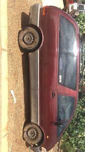 1993 Toyota Tarago Wagon Broome Broome City Preview