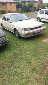 1990 Nissan Skyline Sedan Manly West Brisbane South East Preview