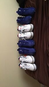 True blue 3's sz 10.5 and 11