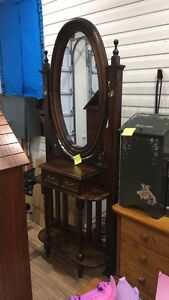Hall stand mirror Oakville Hawkesbury Area Preview