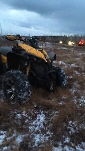 2012 can am renegade 800