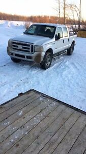 Trade for?? 07 f350