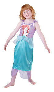 Disney Princess Girls Fancy Dress Costumes Dresses Dress Up All 9 Designs here