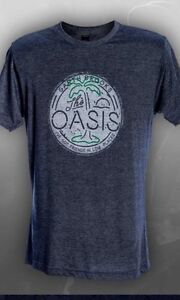 "ISO: Garth Brooks ""The Oasis,"" concert t shirt!!! Size Small"