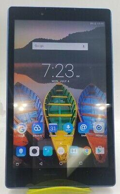 Lenovo Tab 3 16GB Black TB3-850F (Wi-Fi Only) - Android Tablet - DW6843