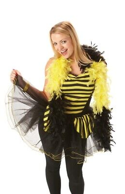 Hummel Satz Erwachsene Kostüm Set Wespe Insekten Biene - Erwachsenen Bienen Kostüme