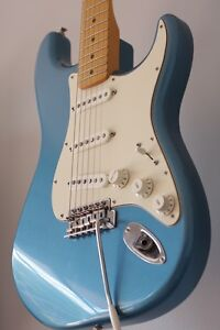 Fender Stratocaster (Mexican) Upgraded pickups. Armidale Armidale City Preview