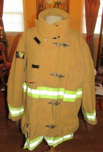 Bodyguard Firefighter Jacket, Rescue Gear, Turnout Gear fireman