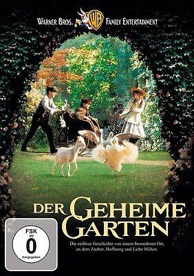 DVD * Der geheime Garten * NEU OVP * Original deutsche Version