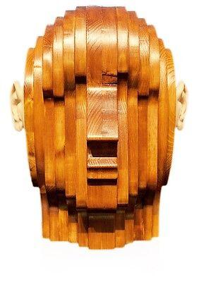 dummy head and OKM II studio binaural microphone