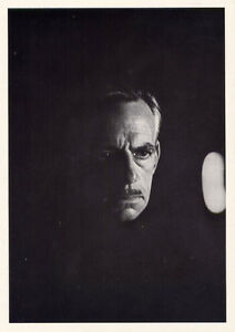 Eugene-ONeill-American-Playwright-Drama-Realism-Photo-Carl-Van-Vechten-POSTCARD