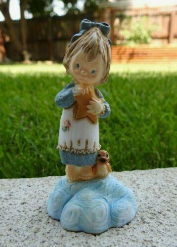 Hallmark Merry Miniature 1976 Betsy Clark
