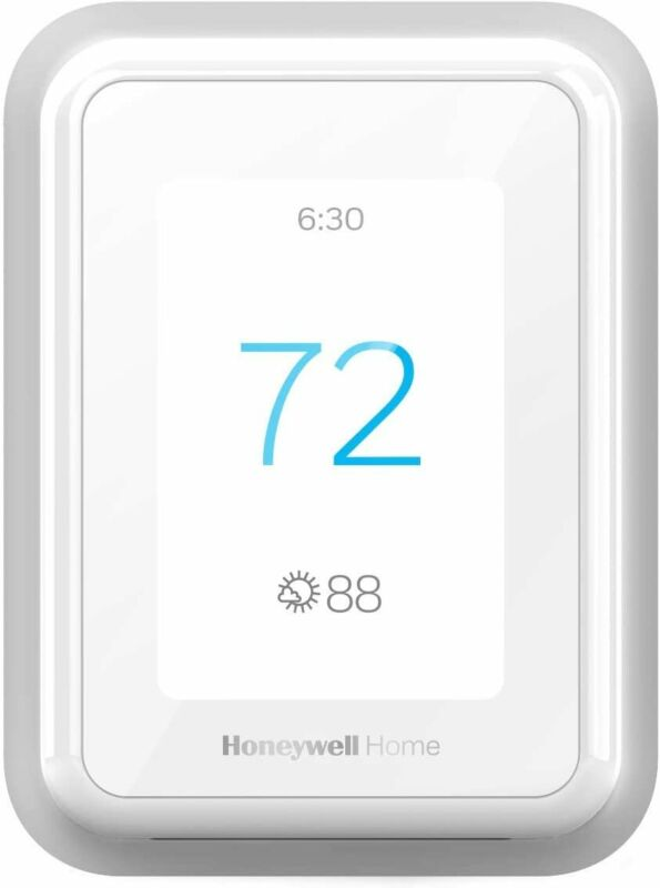 Brand New Honeywell Home T9 Wi-Fi Smart Thermostat