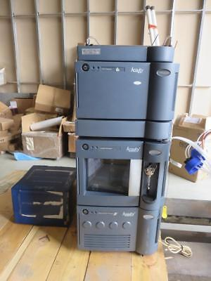 Waters Acquity Uplc System Pda Detetor Sample Binary Solvent Manager Htch 2015