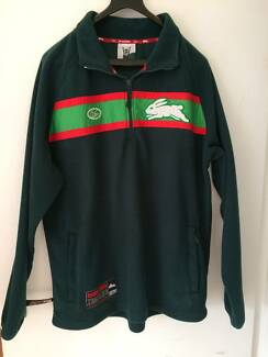 South Sydney Rabbitohs Fleecy Jersey Medium