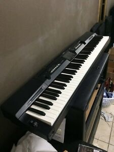 CASIO KEYBOARD Synthetic PX-360M Blacktown Blacktown Area Preview