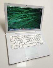 "Apple MacBook 13"" Fitzroy North Yarra Area Preview"