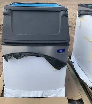 Manitowoc D570 Ice Storage Bin50 H532 Lb New Still Partially Wrapped