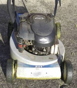 Lawn mower with mulcher Clayton South Kingston Area Preview