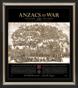THE SPIRIT OF ANZAC  GALLIPOLI  ANZACS AT WAR  WW1