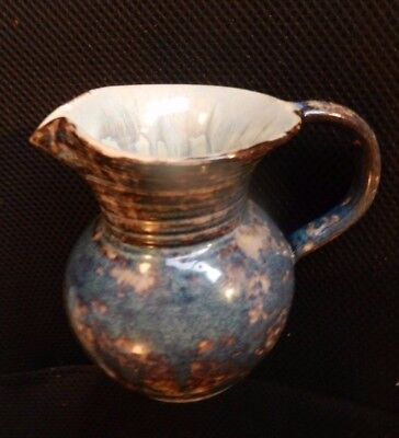Candy Ware (Westcontree) jug 254 SECOND 1930's