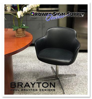 Paul Brayton Designs Guest Office Chair Paulina 800-r1
