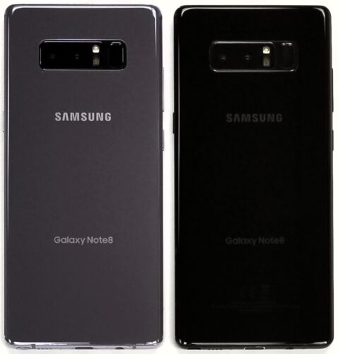 Samsung Galaxy Note 8 Unlocked Shadows Android Smartphone 64GB SM-N950 Note8
