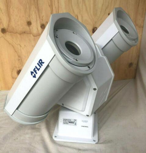 FLIR PT-645, 13MM PAL 8.3Hz Pan/Tilt Multi-Sensor Thermal Camera 427-0032-22-00S