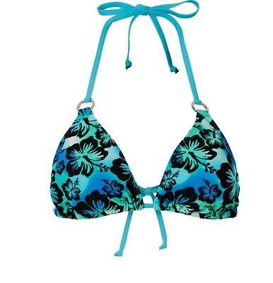 Stylishes Bikini-Oberteil Gr.40