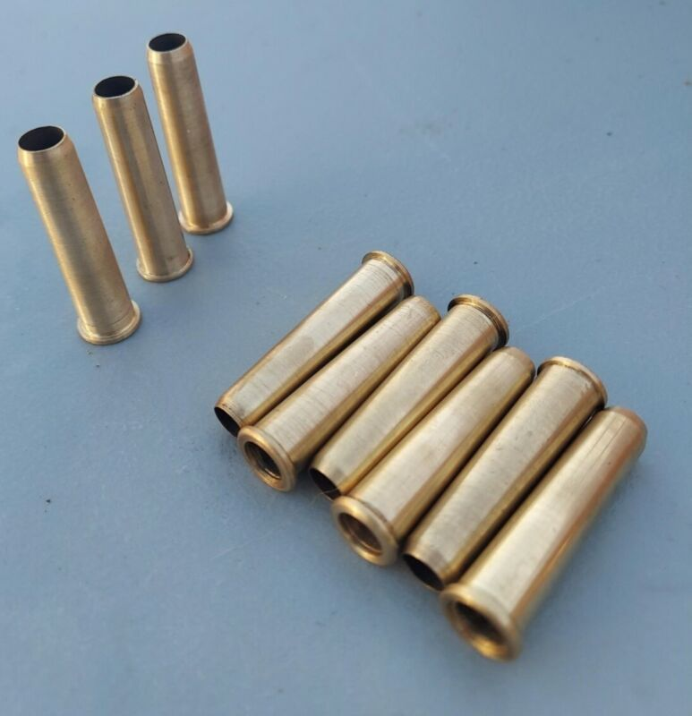 Sub Caliber Converter, .303 to .32ACP, chamber adapter reducer, Lee Enfield