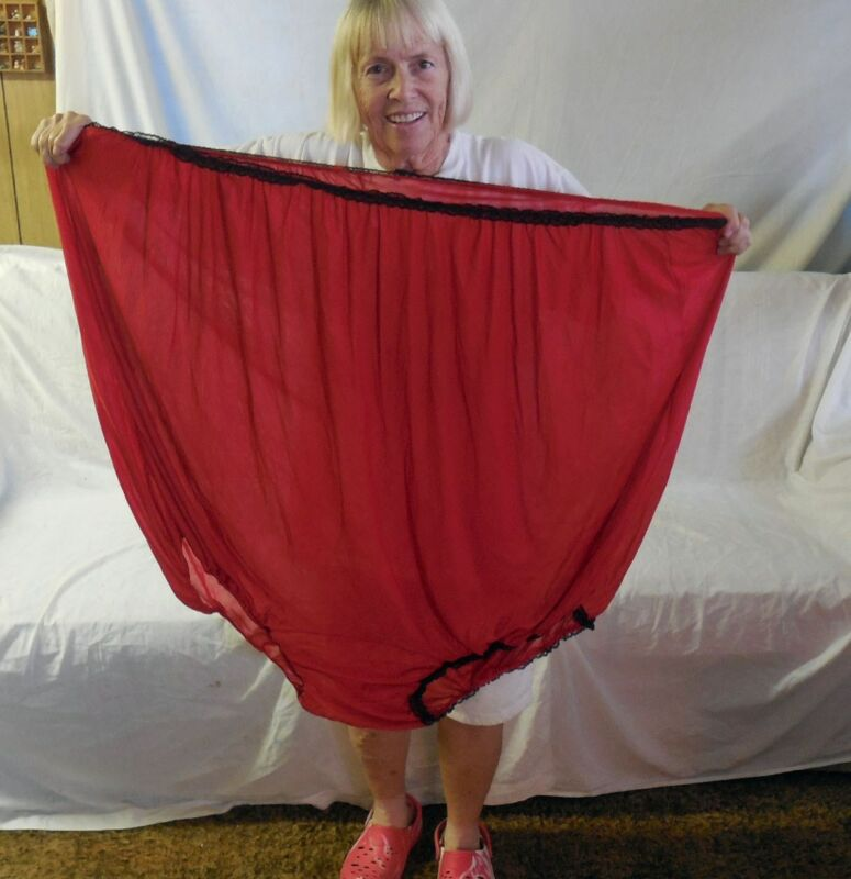Big Mamma Panties  Big Mama Undies Practical Gag Joke