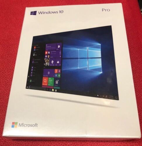 Windows 10 Pro Windows FQC-10069