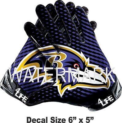 Baltimore Ravens 4Life 6