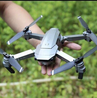 SG907 GPS Discerning Drone 4K ,5G 4K WiFi