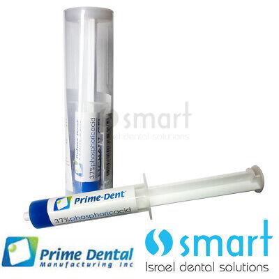 Dental Etch Jumbo 50ml Etching Gel Adhesive 37 Phosphoric Acid Ethant Prime Usa