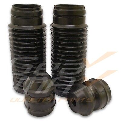 BRAND NEW SHOCK ABSORBERS PROTECTION KIT 2 BUFFERS & 2 DUST COVERS GH-694704