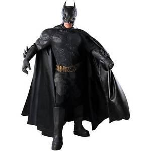 Batman The Dark Knight Rises Collector's Batman Costume Baulkham Hills The Hills District Preview