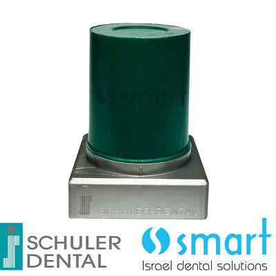Schuler Dental Lab S-u Modelling Wax Green Medium Hard Germany 45 G Casting